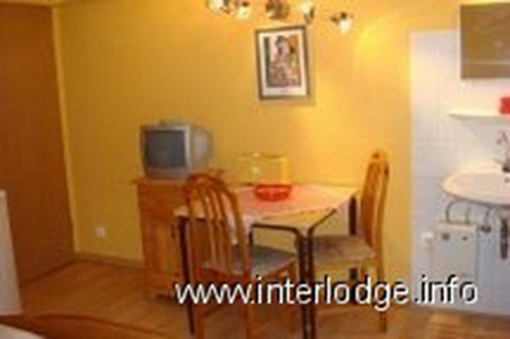 Bild 6: INTERLODGE Freundlich eingerichtetes Apartment für 2 Personen in Düsseldorf-Oberbilk