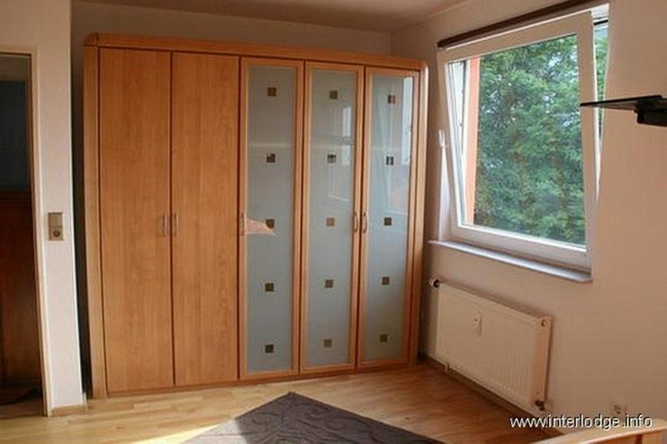 Bild 4: INTERLODGE Möblierte Komfortwohnung mit Balkon und Personenaufzug in Wuppertal-Elberfeld