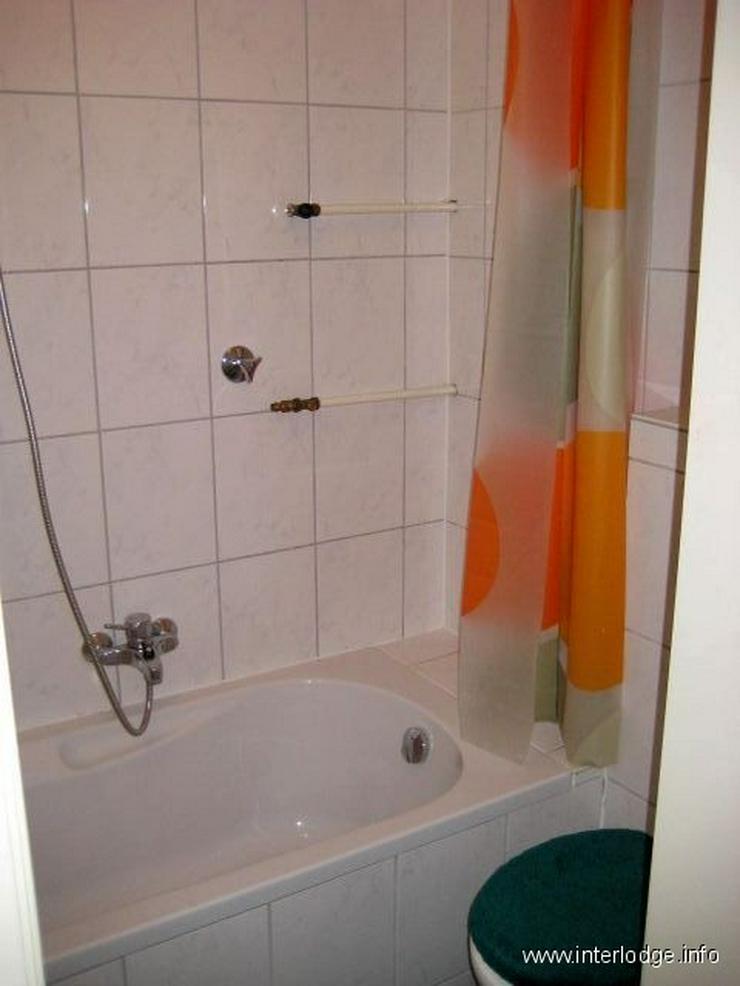 Bild 6: INTERLODGE Einfach möbliertes Apartment, mit Personenaufzug, zentral gelegen in Düsseldo...