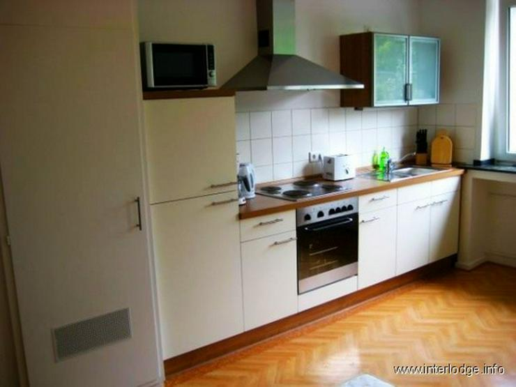 Bild 4: INTERLODGE Hochwertig möbliertes Apartment mit Personenaufzug in ruhiger Lage in Düsseld...