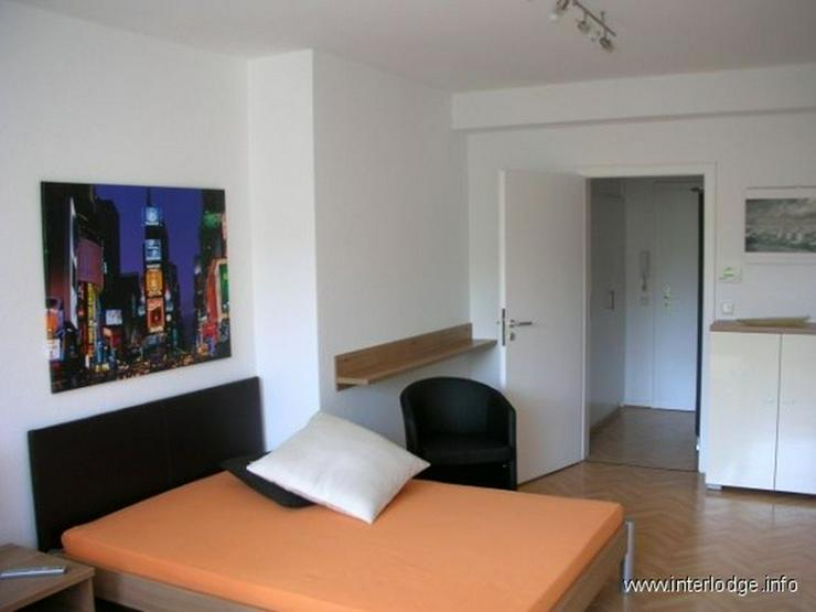 Bild 2: INTERLODGE Hochwertig möbliertes Apartment mit Personenaufzug in ruhiger Lage in Düsseld...