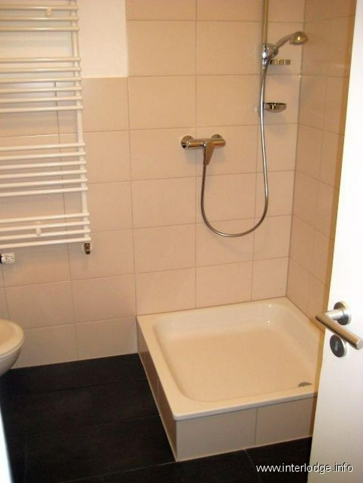 Bild 6: INTERLODGE Hochwertig möbliertes Apartment mit Personenaufzug in ruhiger Lage in Düsseld...