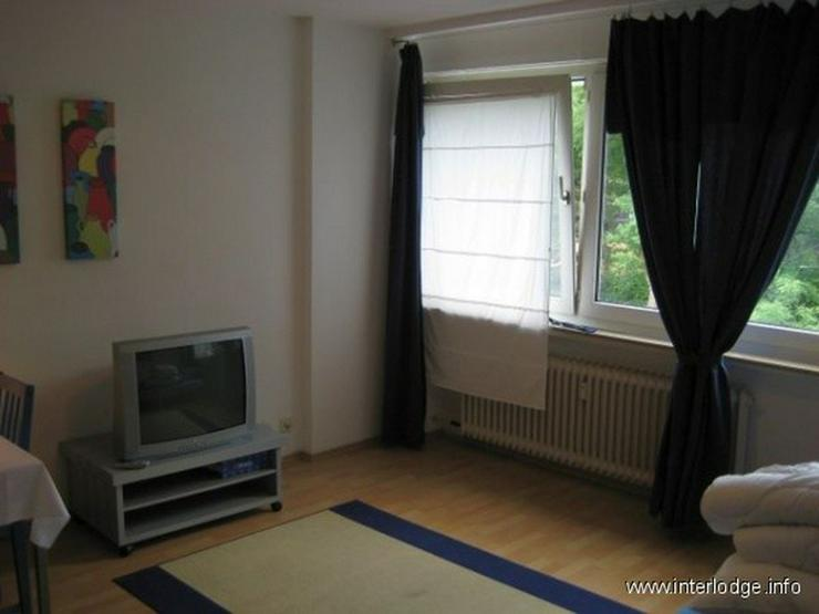 Bild 3: INTERLODGE Helles möbliertes Apartment mit zeitgemäßer Ausstattung und Lift in Düsseld...