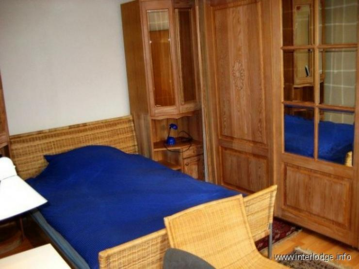 Bild 6: INTERLODGE Möbliertes Gartenhaus mit stilvoller Ausstattung und eigenem Eingang in Düsse...