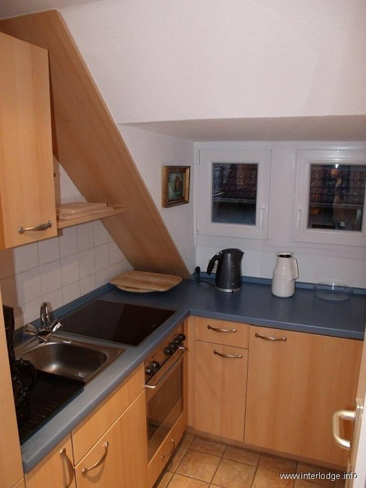 Bild 6: INTERLODGE Komplett und gut möblierte Wohnung mit großem Balkon in Dortmund-Barop