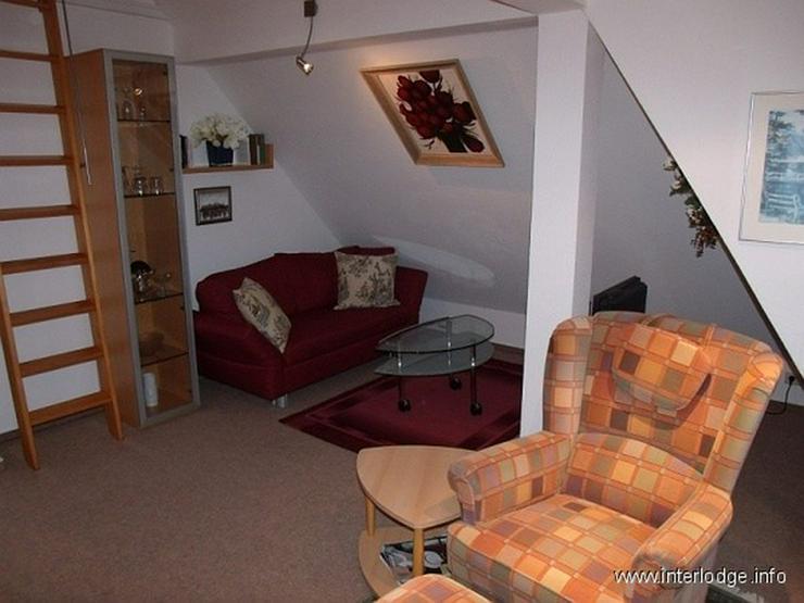 Bild 2: INTERLODGE Komplett und gut möblierte Wohnung mit großem Balkon in Dortmund-Barop