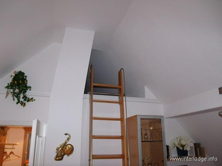 Bild 5: INTERLODGE Komplett und gut möblierte Wohnung mit großem Balkon in Dortmund-Barop