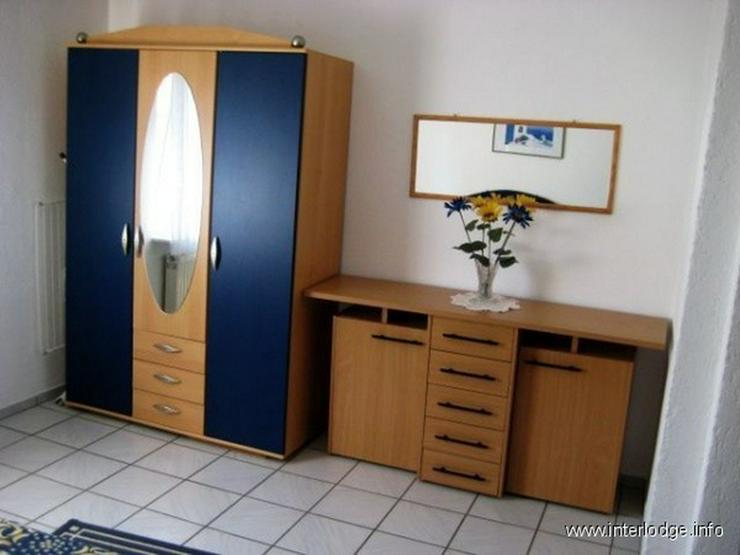 Bild 6: INTERLODGE Möblierte Wohnung in einem Einfamilienhaus in ruhiger grüner Lage in Düsseld...