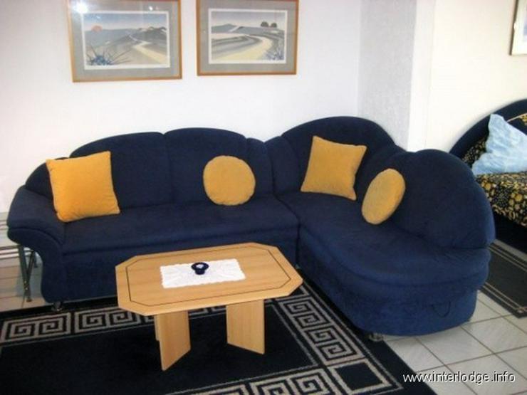Bild 2: INTERLODGE Möblierte Wohnung in einem Einfamilienhaus in ruhiger grüner Lage in Düsseld...