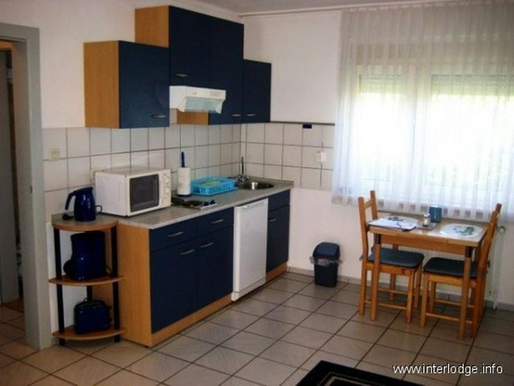 Bild 3: INTERLODGE Möblierte Wohnung in einem Einfamilienhaus in ruhiger grüner Lage in Düsseld...