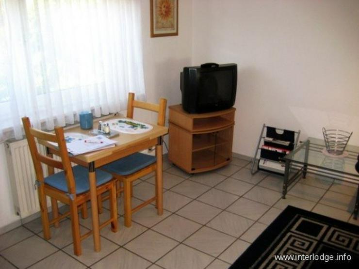 Bild 4: INTERLODGE Möblierte Wohnung in einem Einfamilienhaus in ruhiger grüner Lage in Düsseld...