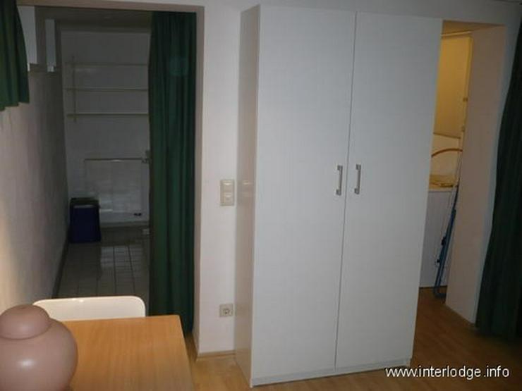 Bild 2: INTERLODGE Möbliertes Souterrainapartment mit Reinigungsservice und Stellplatz in Düssel...