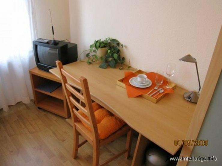 Bild 3: INTERLODGE Möbliertes Zimmer mit WG-Charakter im Einfamilienhaus in guter Lage in Düssel...