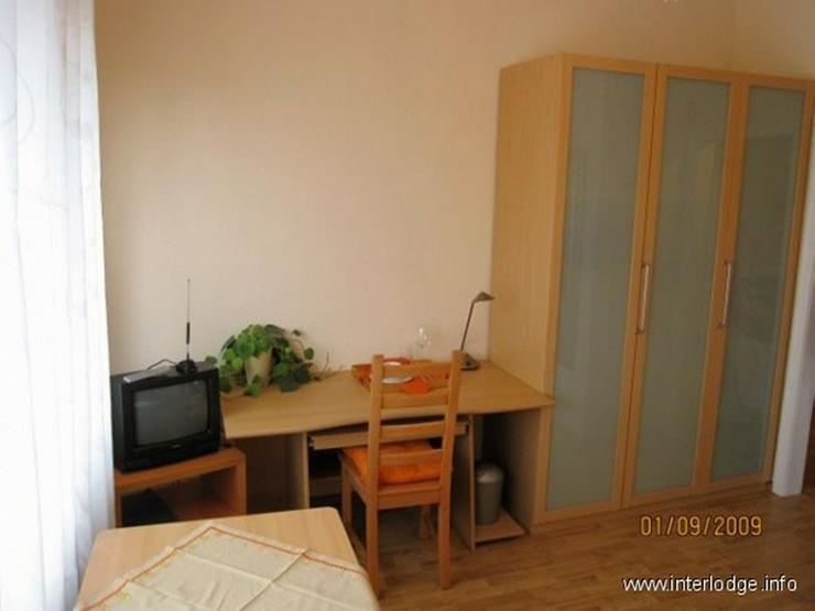 Bild 5: INTERLODGE Möbliertes Zimmer mit WG-Charakter im Einfamilienhaus in guter Lage in Düssel...