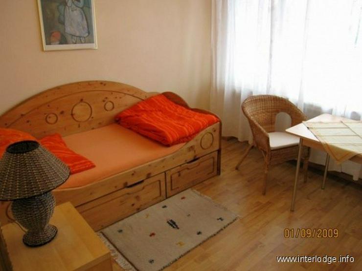 INTERLODGE Möbliertes Zimmer mit WG-Charakter im Einfamilienhaus in guter Lage in Düssel... - Wohnen auf Zeit - Bild 1