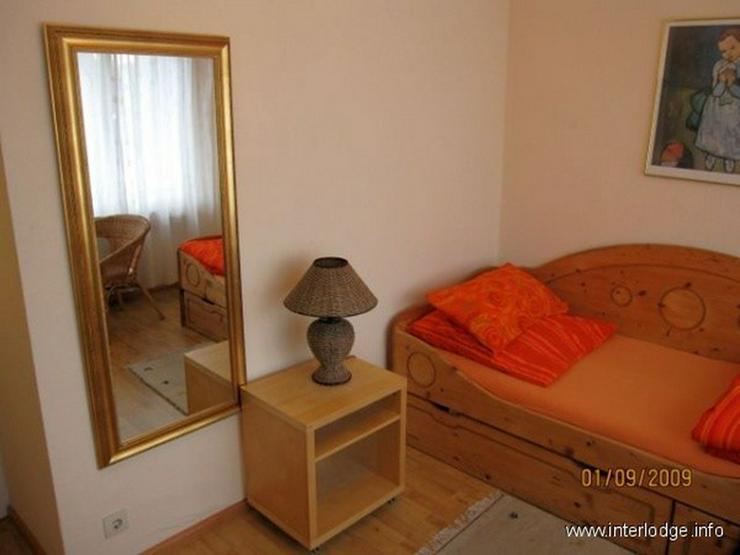 Bild 2: INTERLODGE Möbliertes Zimmer mit WG-Charakter im Einfamilienhaus in guter Lage in Düssel...