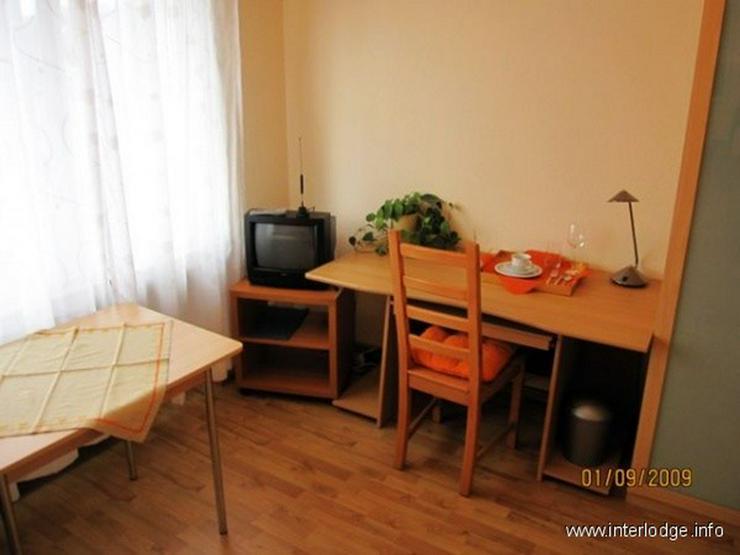 Bild 4: INTERLODGE Möbliertes Zimmer mit WG-Charakter im Einfamilienhaus in guter Lage in Düssel...