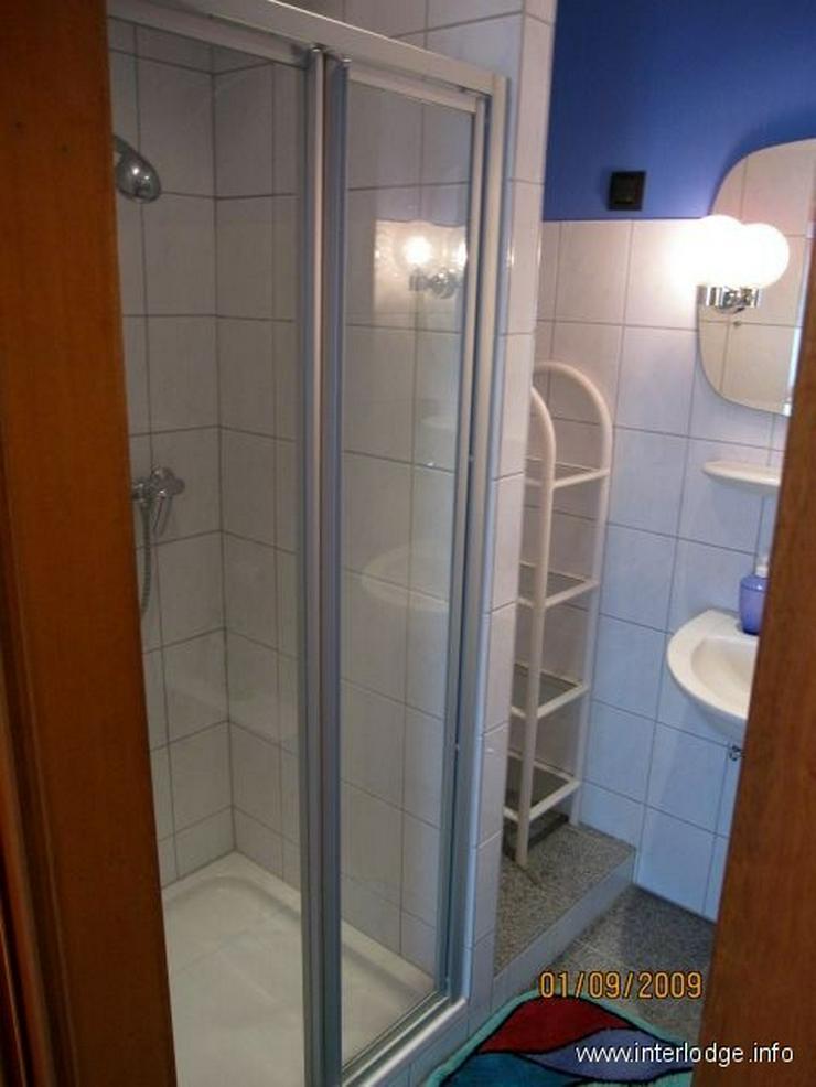 Bild 6: INTERLODGE Möbliertes Zimmer mit WG-Charakter im Einfamilienhaus in guter Lage in Düssel...
