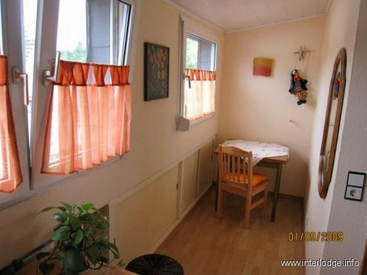Bild 5: INTERLODGE Möbliertes Nichtraucherzimmer, in gepflegtem Haus in guter Wohnlage, in Düsse...