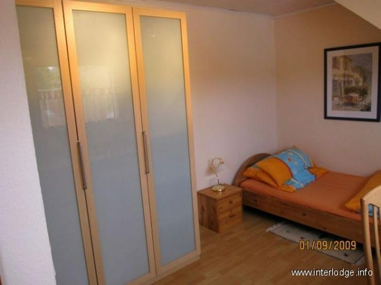 Bild 4: INTERLODGE Möbliertes Nichtraucherzimmer, in gepflegtem Haus in guter Wohnlage, in Düsse...