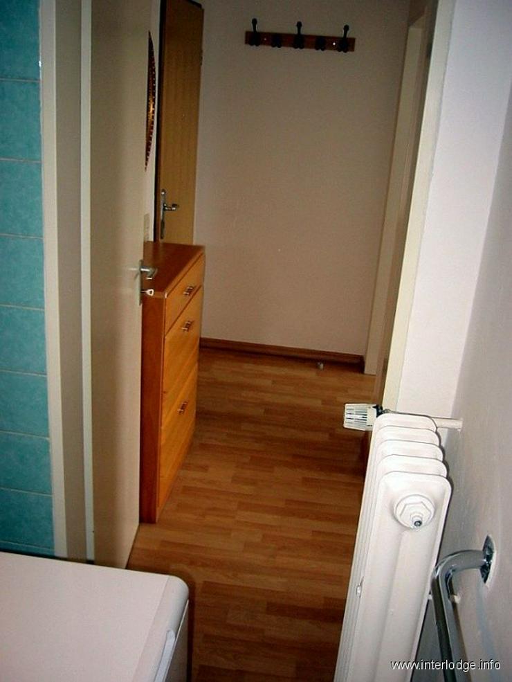 Bild 3: INTERLODGE Möbliertes Apartment, liebevoll ausgestattet, in guter Wohnlage in Düsseldorf...