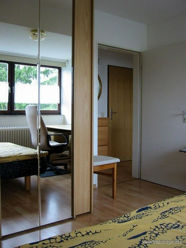 Bild 2: INTERLODGE Möbliertes Apartment, liebevoll ausgestattet, in guter Wohnlage in Düsseldorf...