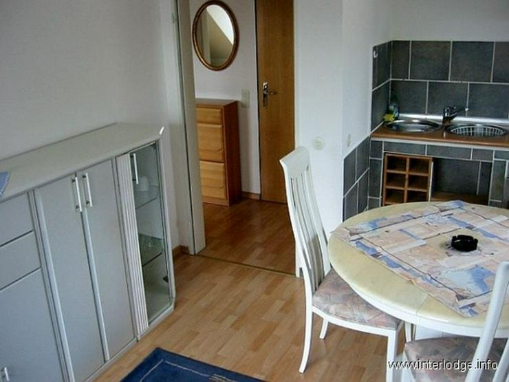 Bild 4: INTERLODGE Möbliertes Apartment, liebevoll ausgestattet, in guter Wohnlage in Düsseldorf...