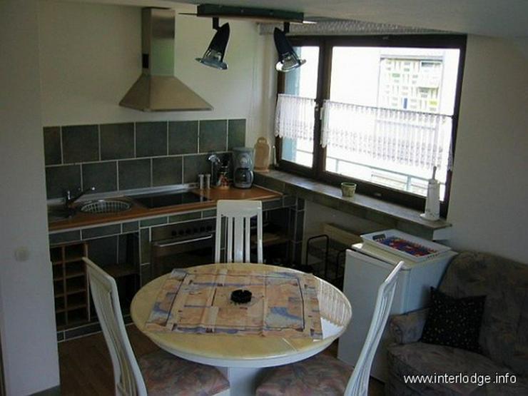 Bild 6: INTERLODGE Möbliertes Apartment, liebevoll ausgestattet, in guter Wohnlage in Düsseldorf...