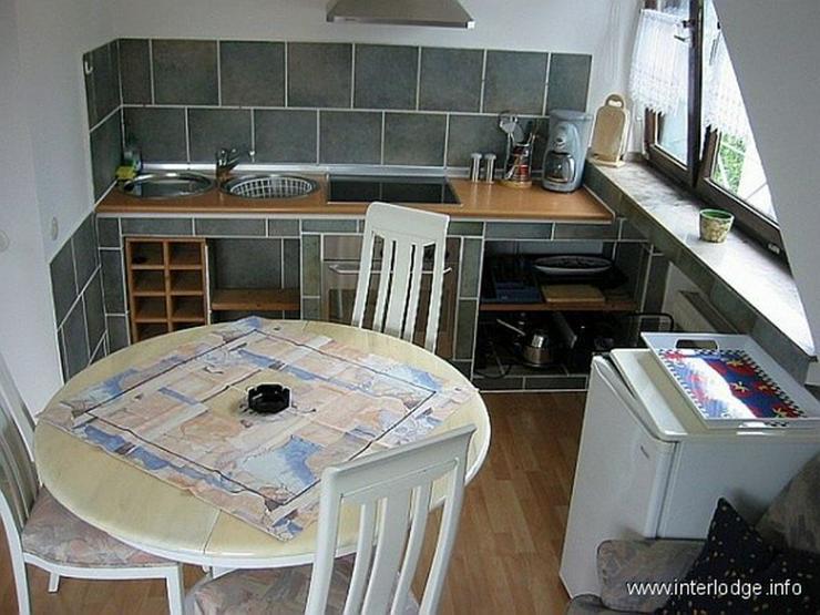 Bild 5: INTERLODGE Möbliertes Apartment, liebevoll ausgestattet, in guter Wohnlage in Düsseldorf...