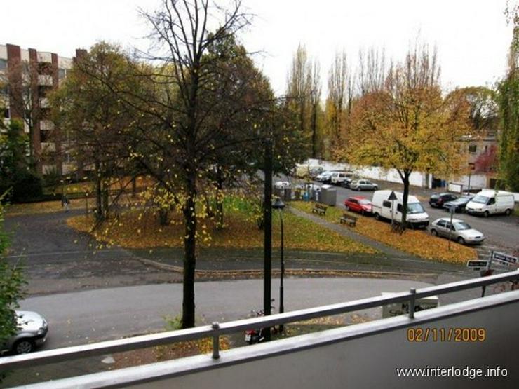 Bild 6: INTERLODGE Modern möbliertes Apartment mit Balkon und Personenaufzug, in Düsseldorf-Dere...