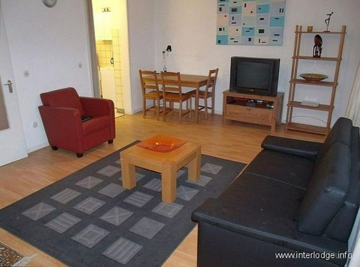 Bild 4: INTERLODGE Modern und komfortabel möbliertes Apartment in Essen-Rüttenscheid