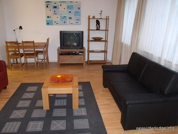 Bild 3: INTERLODGE Modern und komfortabel möbliertes Apartment in Essen-Rüttenscheid