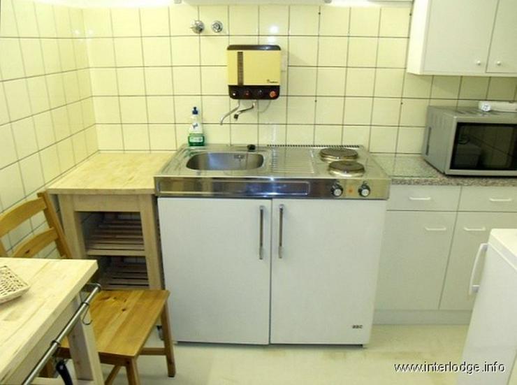 Bild 6: INTERLODGE Modern und komfortabel möbliertes Apartment in Essen-Rüttenscheid