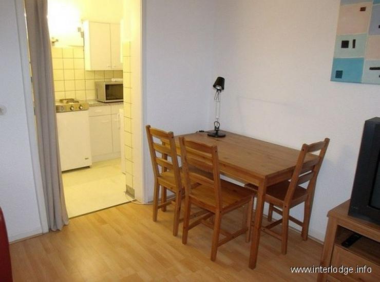 Bild 5: INTERLODGE Modern und komfortabel möbliertes Apartment in Essen-Rüttenscheid