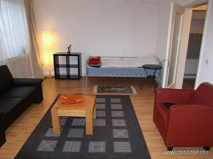 Bild 2: INTERLODGE Modern und komfortabel möbliertes Apartment in Essen-Rüttenscheid