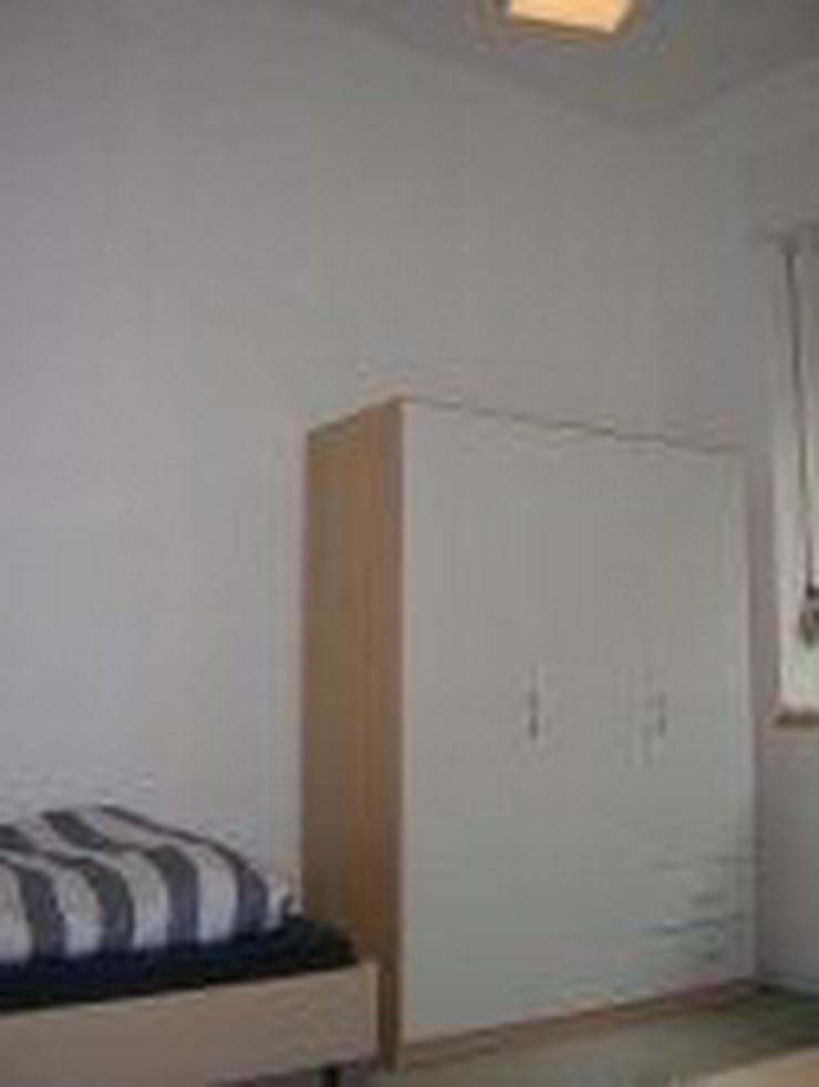 Bild 3: INTERLODGE Möblierte Wohnung im ruhigen Hinterhaus, in absolut zentraler Lage, in Köln-E...