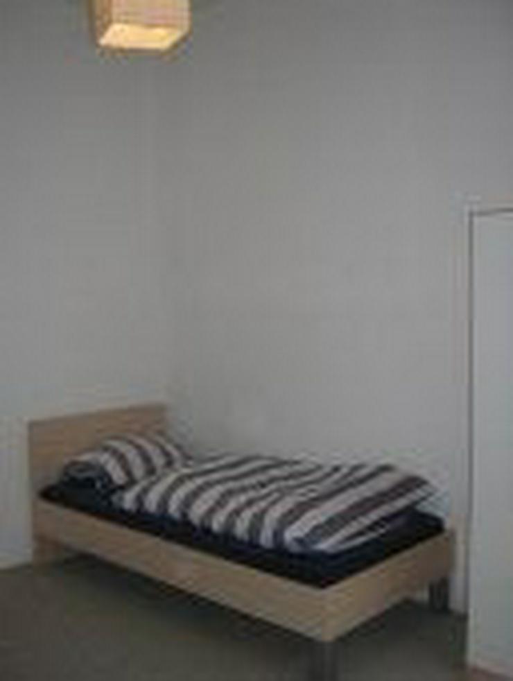 Bild 2: INTERLODGE Möblierte Wohnung im ruhigen Hinterhaus, in absolut zentraler Lage, in Köln-E...