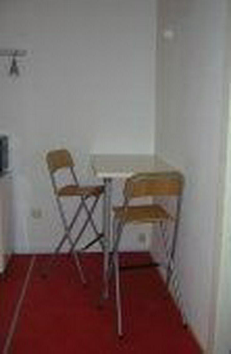 Bild 5: INTERLODGE Möblierte Wohnung im ruhigen Hinterhaus, in absolut zentraler Lage, in Köln-E...