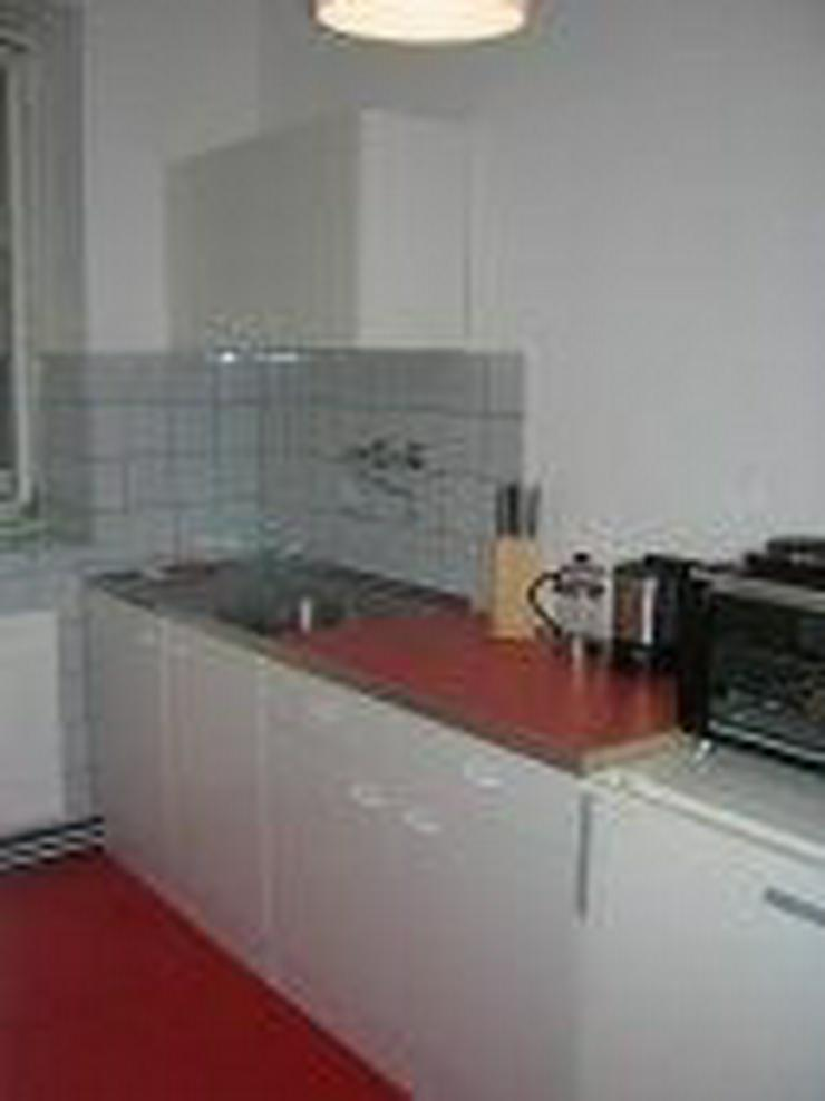 INTERLODGE Möblierte Wohnung im ruhigen Hinterhaus, in absolut zentraler Lage, in Köln-E... - Wohnen auf Zeit - Bild 1