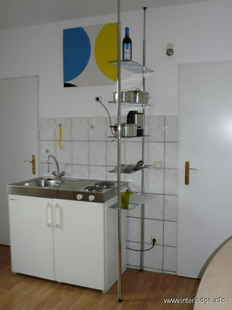 Bild 4: INTERLODGE Möblierte, behagliche Wohnung, in einem attraktiven, lebendigen Viertel in Kö...