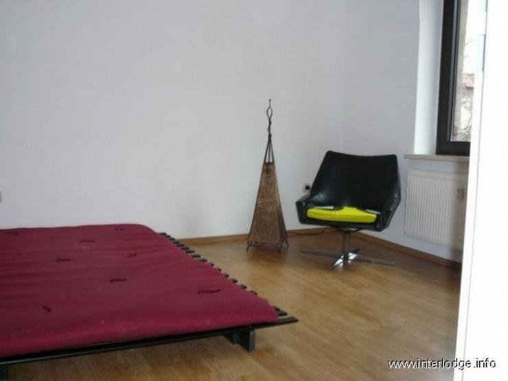 INTERLODGE Möblierte, behagliche Wohnung, in einem attraktiven, lebendigen Viertel in Kö... - Wohnen auf Zeit - Bild 1