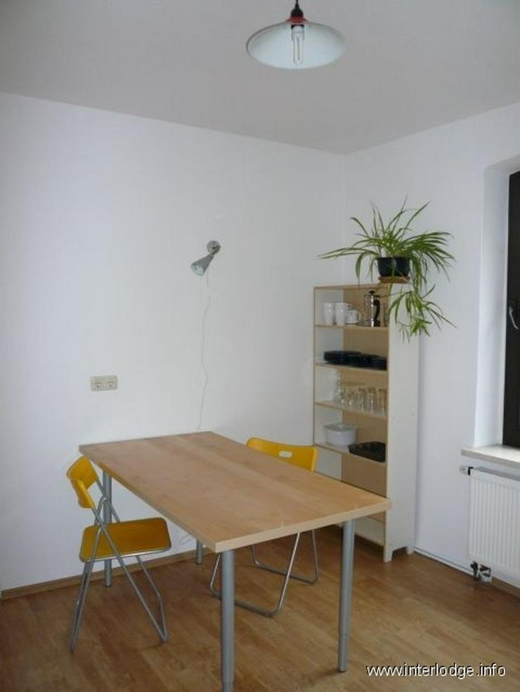 Bild 3: INTERLODGE Möblierte, behagliche Wohnung, in einem attraktiven, lebendigen Viertel in Kö...