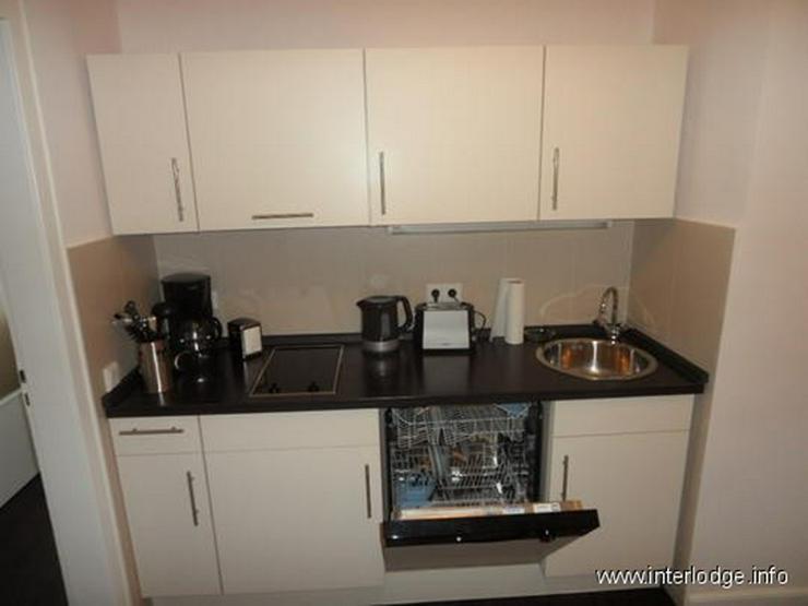 Bild 3: INTERLODGE Modern und komplett möblierte Wohnung in Essen-Bredeney