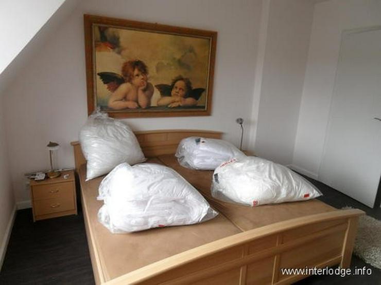 Bild 6: INTERLODGE Modern und komplett möblierte Wohnung in Essen-Bredeney