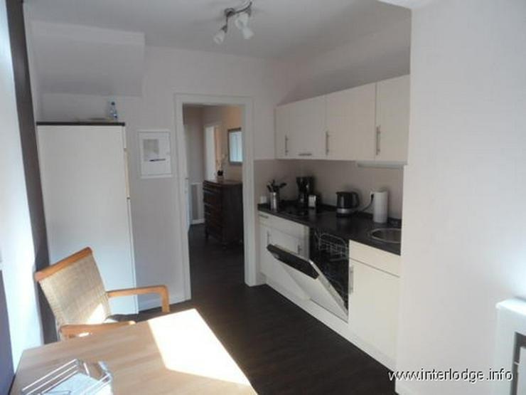 Bild 4: INTERLODGE Modern und komplett möblierte Wohnung in Essen-Bredeney