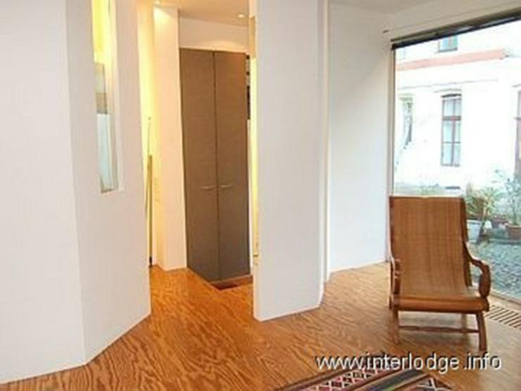 Bild 3: INTERLODGE Möbliertes Apartment mit hochwertiger Ausstattung und Terrasse in der Kölner-...