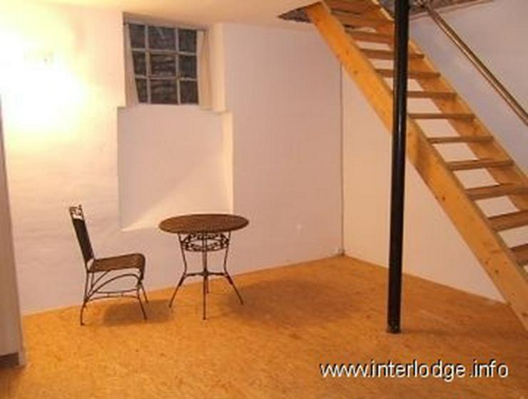Bild 6: INTERLODGE Möbliertes Apartment mit hochwertiger Ausstattung und Terrasse in der Kölner-...