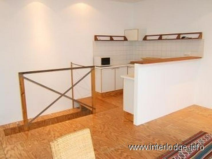 Bild 4: INTERLODGE Möbliertes Apartment mit hochwertiger Ausstattung und Terrasse in der Kölner-...