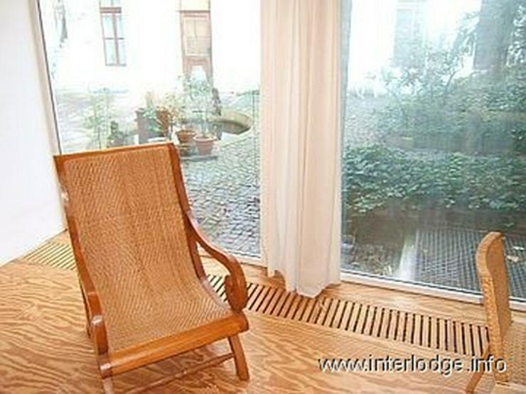 Bild 5: INTERLODGE Möbliertes Apartment mit hochwertiger Ausstattung und Terrasse in der Kölner-...