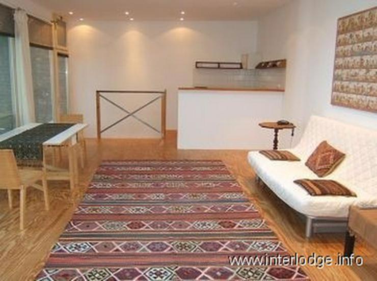 Bild 2: INTERLODGE Möbliertes Apartment mit hochwertiger Ausstattung und Terrasse in der Kölner-...